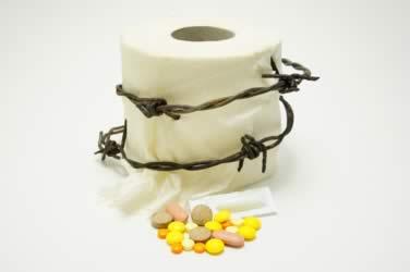 Trattamenti per la cura di emorroidi